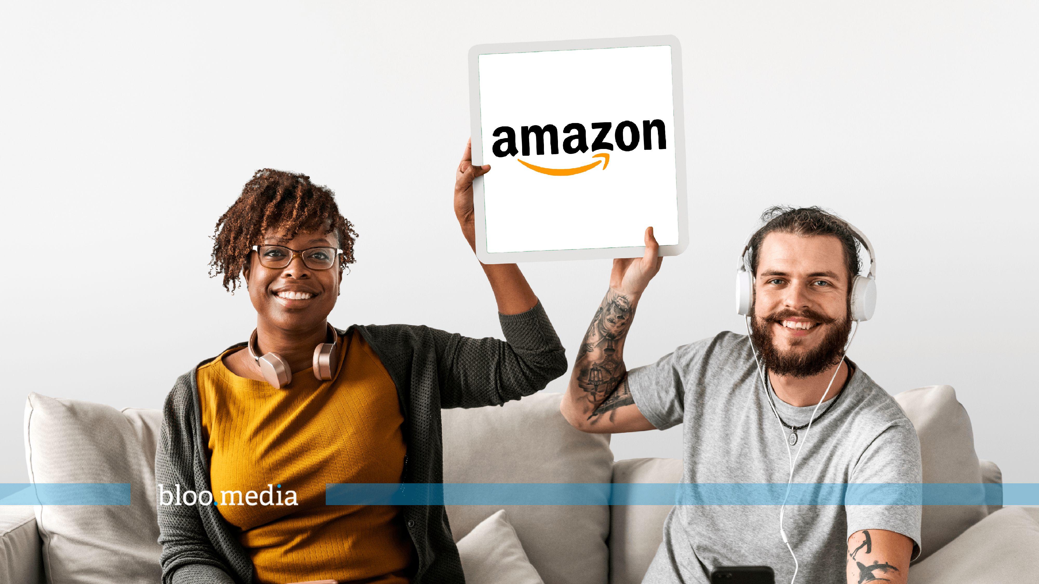 Amazon Advertising ¿Cómo hacer publicidad en Amazon?