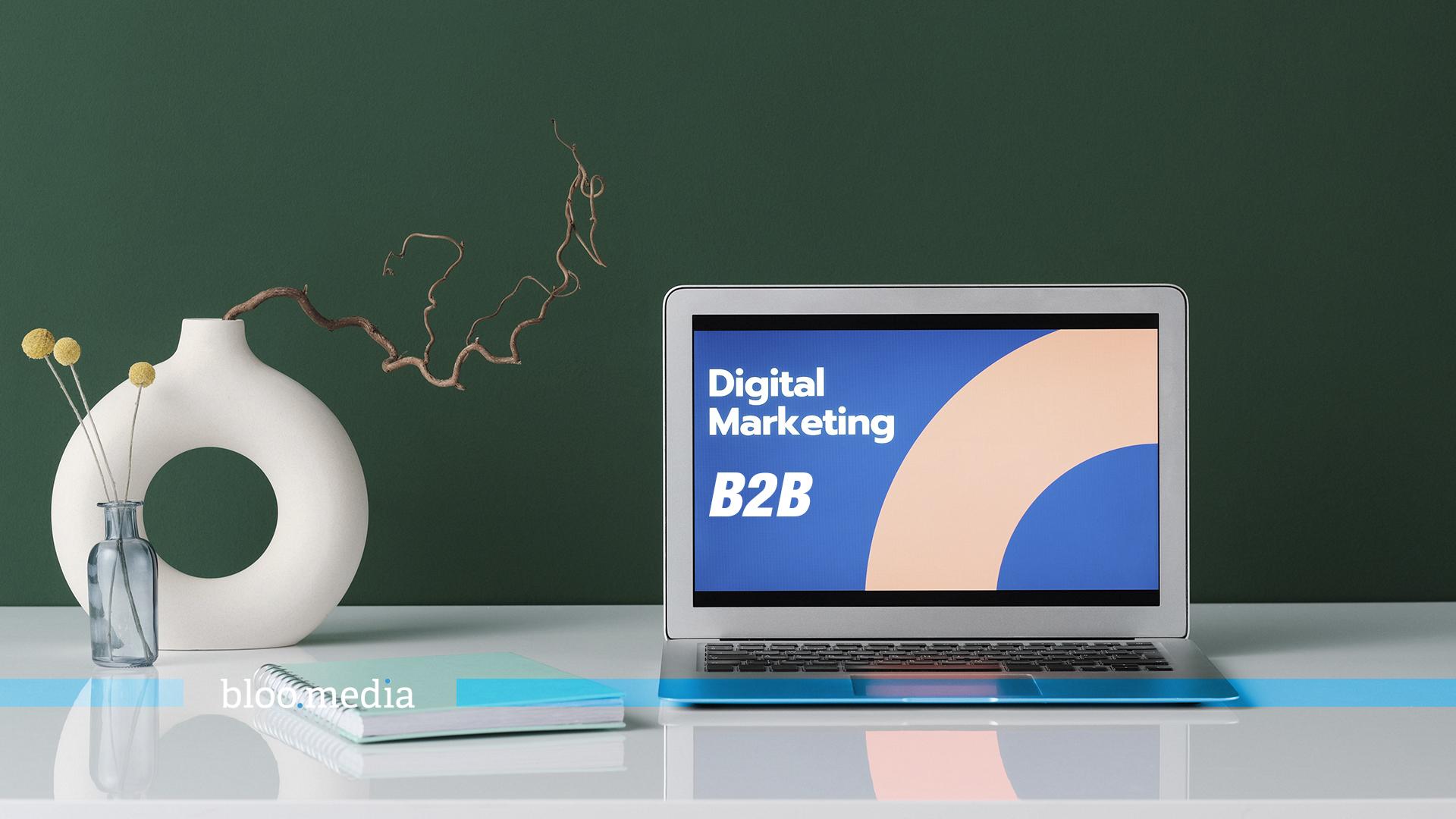 Marketing B2B | Cómo captar clientes B2B [Guía 2021]