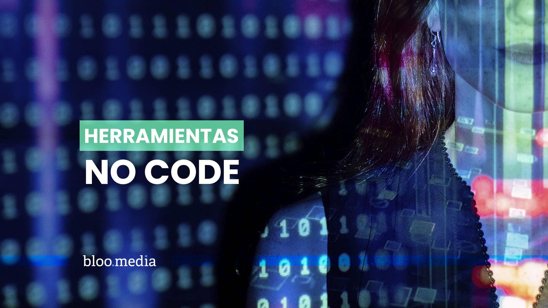 Mejores herramientas No Code 2021