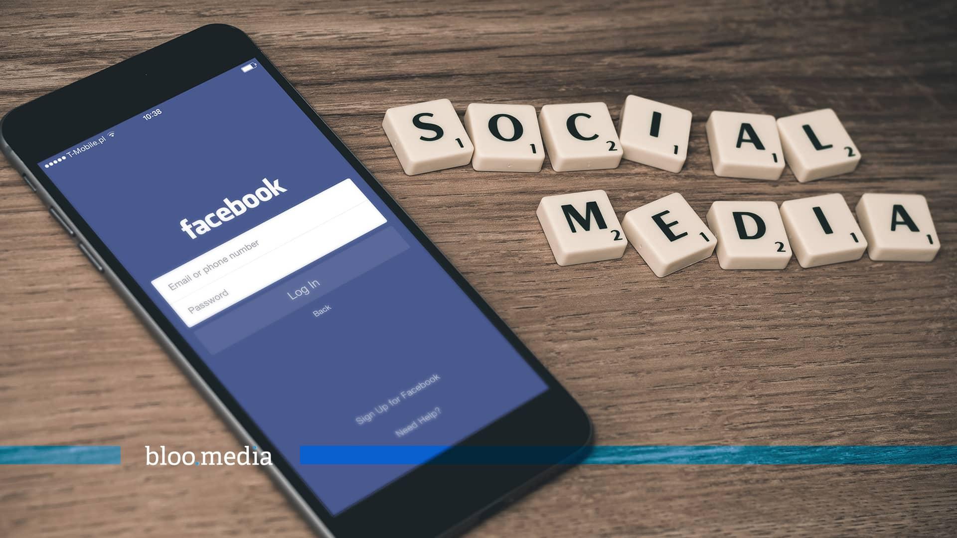 Marketing en Facebook para tu negocio