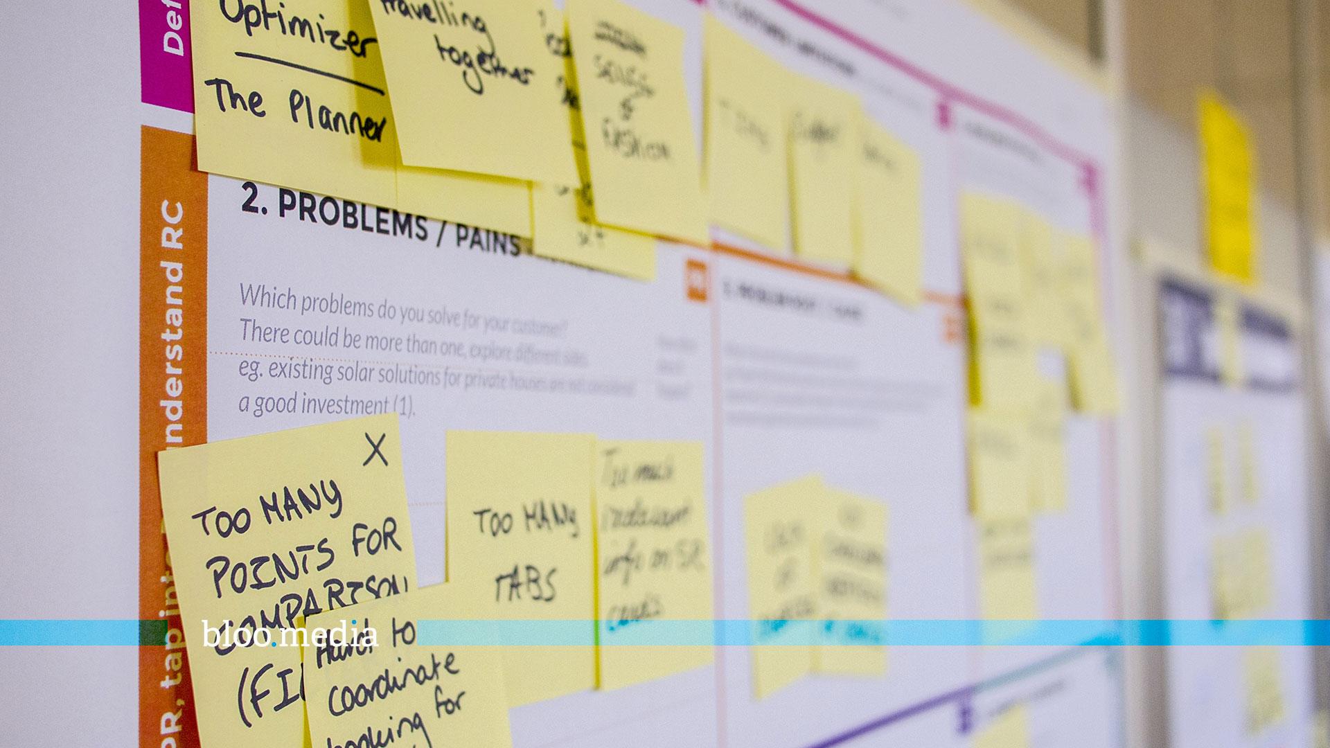 SEO para Empresas: Estudio de palabras clave o Keyword Research