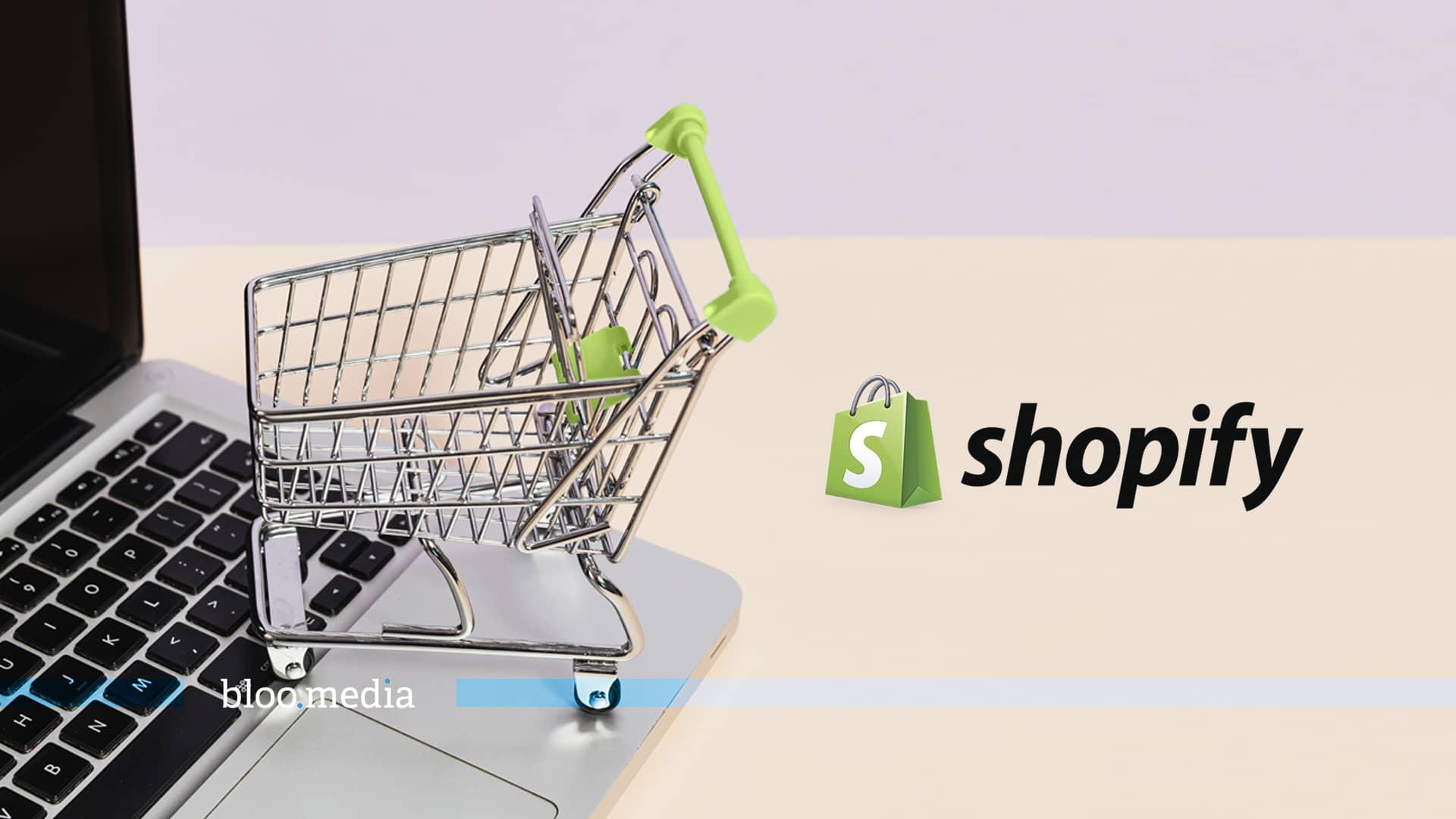 Guía Shopify. Cómo empezar una tienda online con Shopify