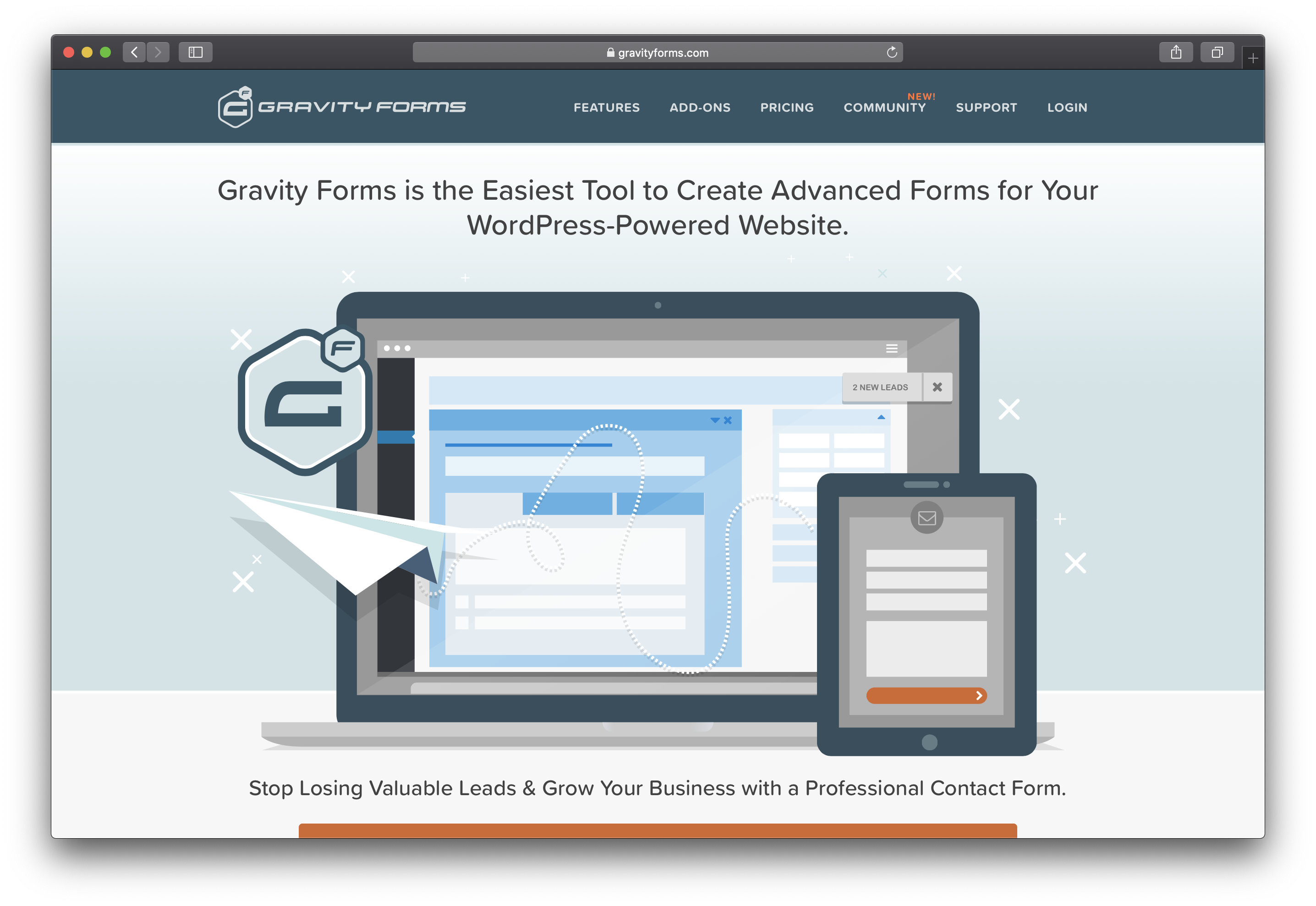 gravity-form-wordpress-integraciones-marketing-hubspot