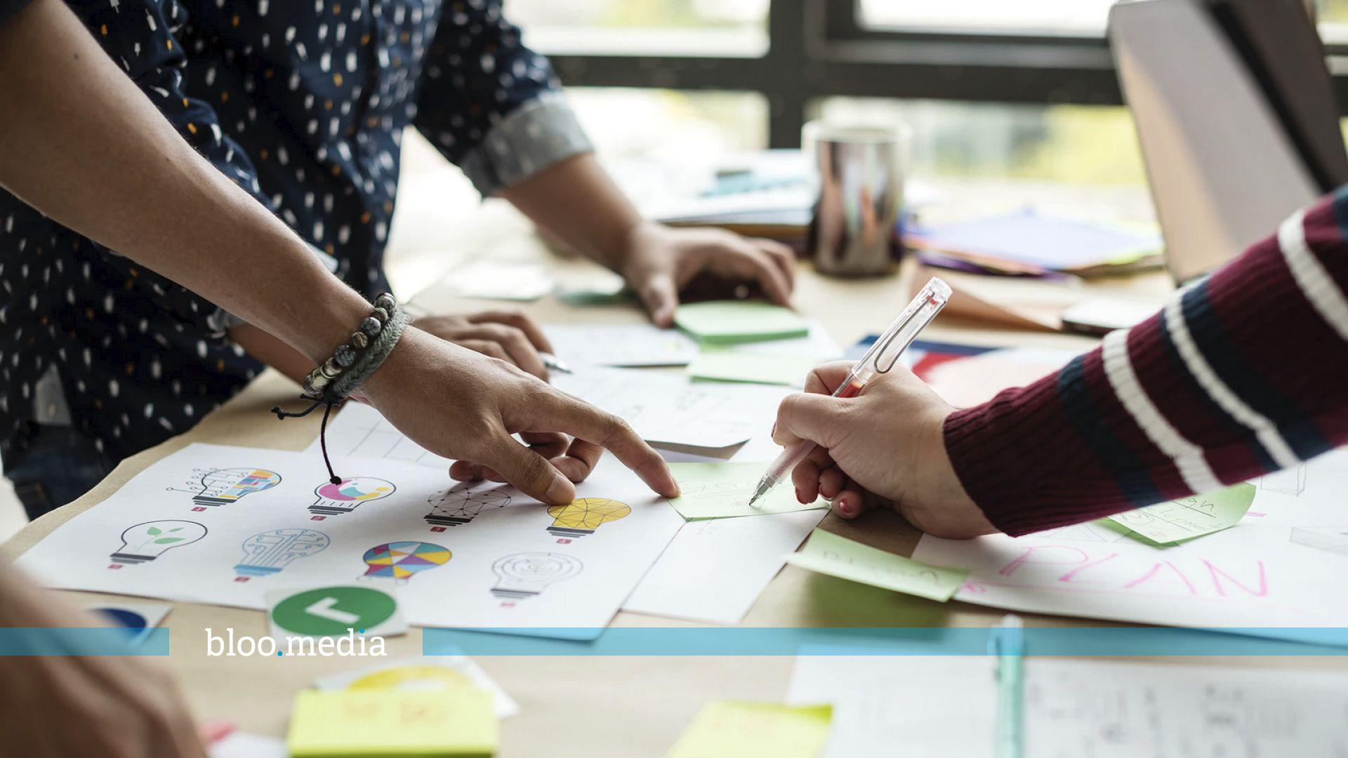 Design Thinking: ¿Qué es y para qué sirve?