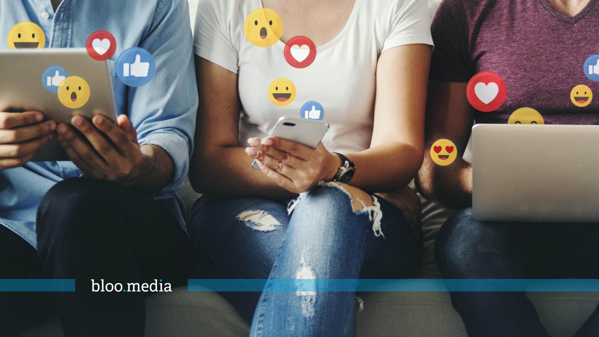 Engagement en Redes Sociales [Instagram, Facebook, Twitter]