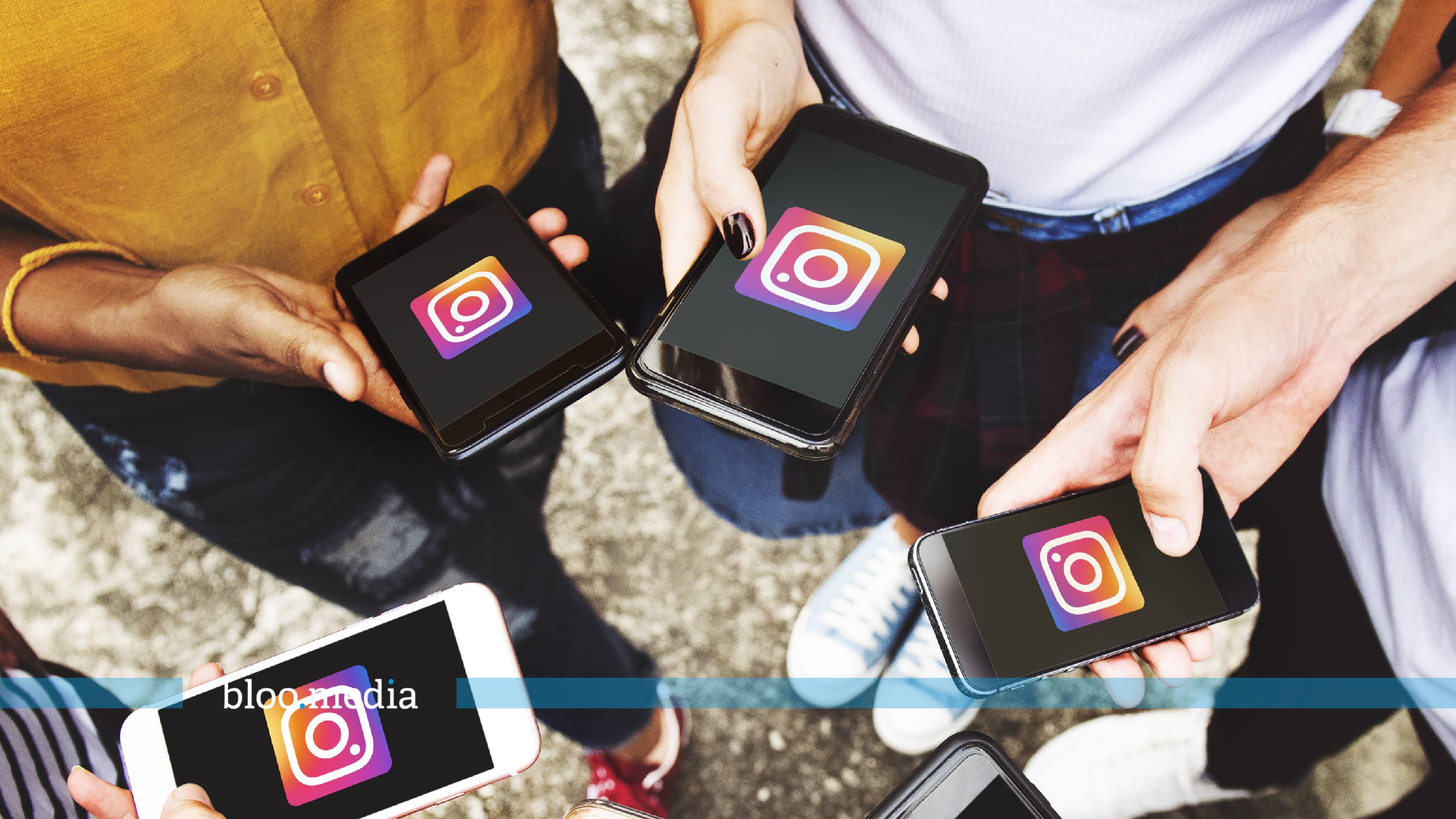 Instagram Reels la nueva alternativa a TikTok