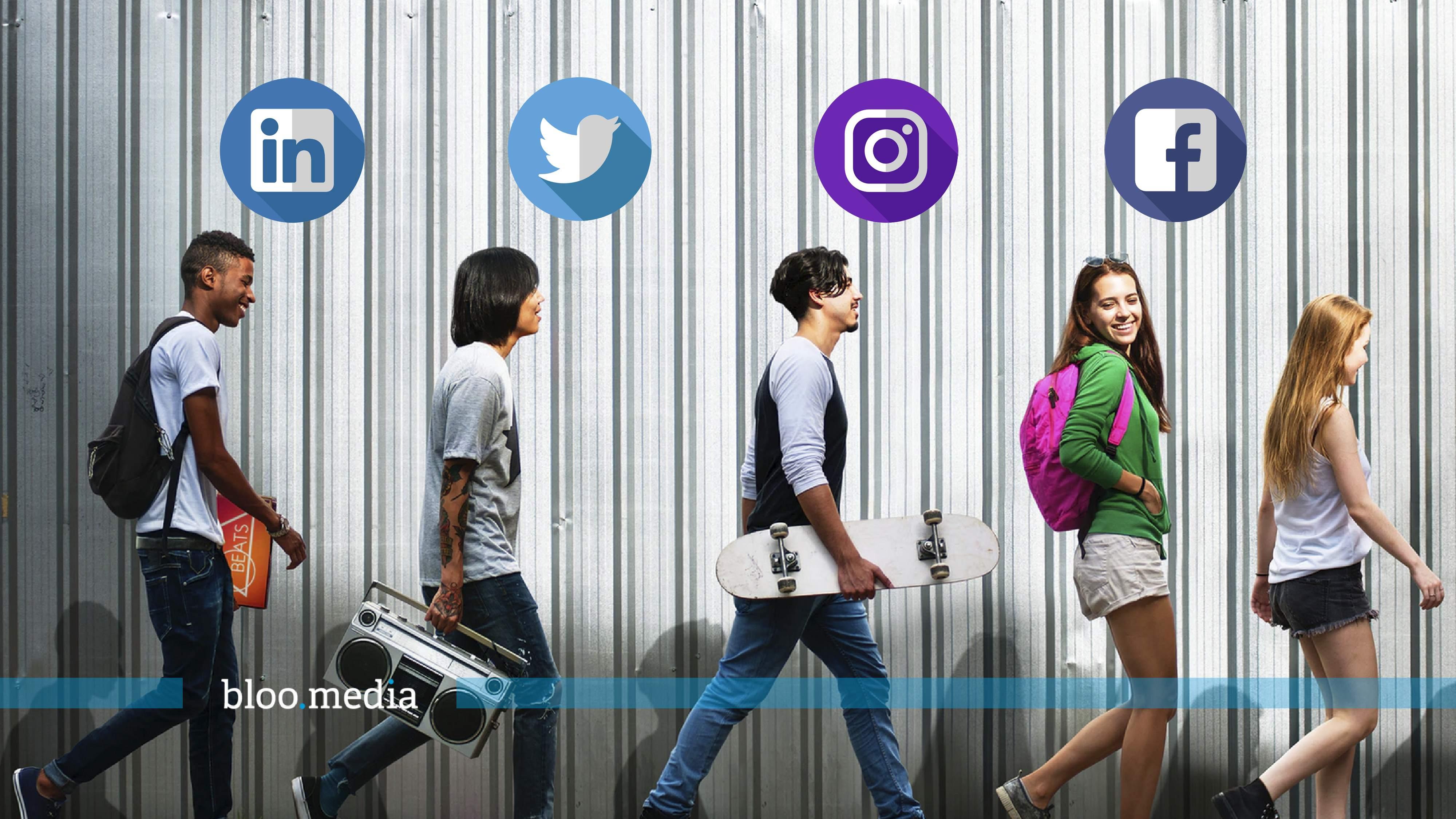 Las 10 tendencias en redes sociales para 2020