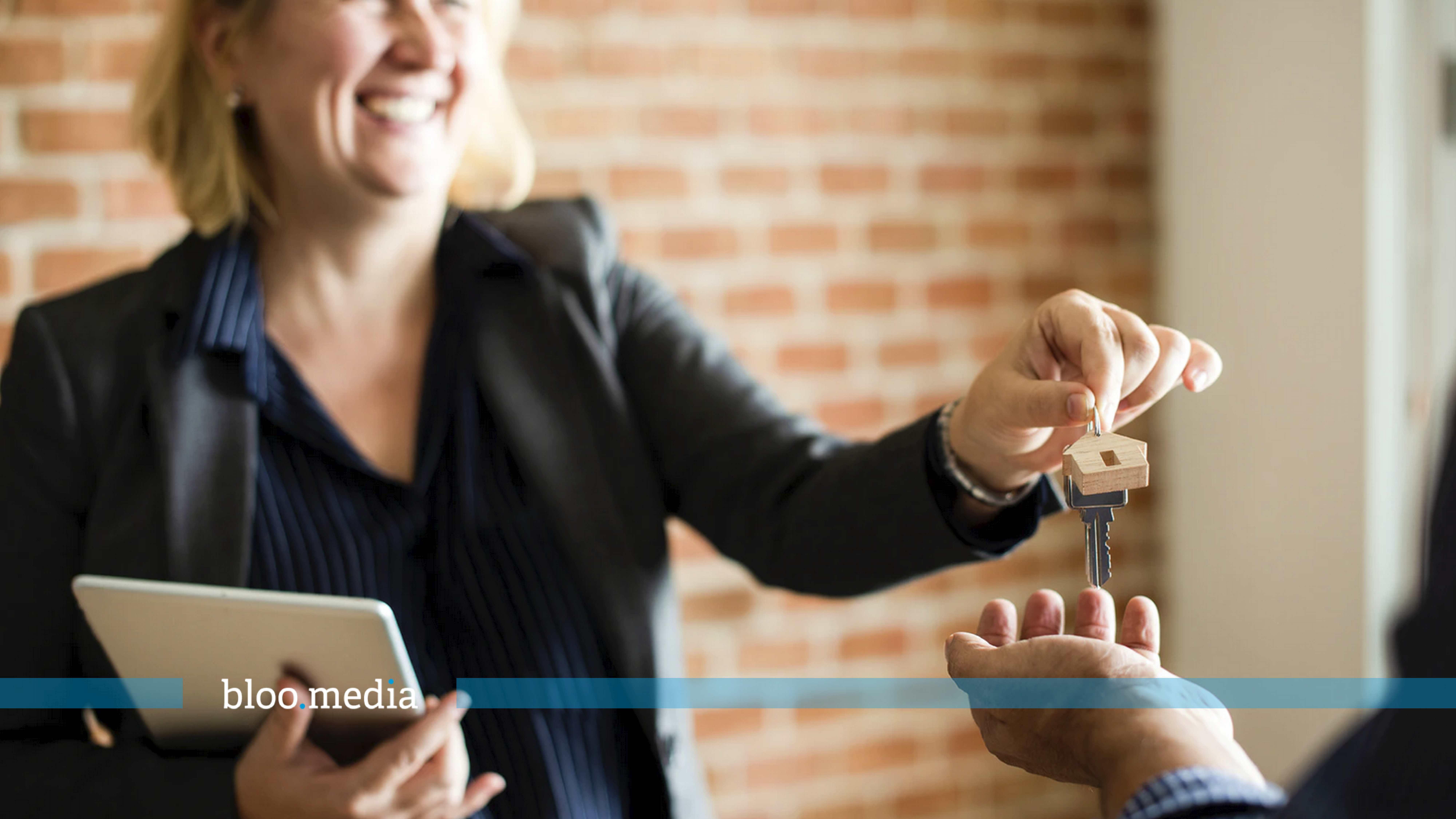 Marketing inmobiliario: mejores estrategias y tendencias