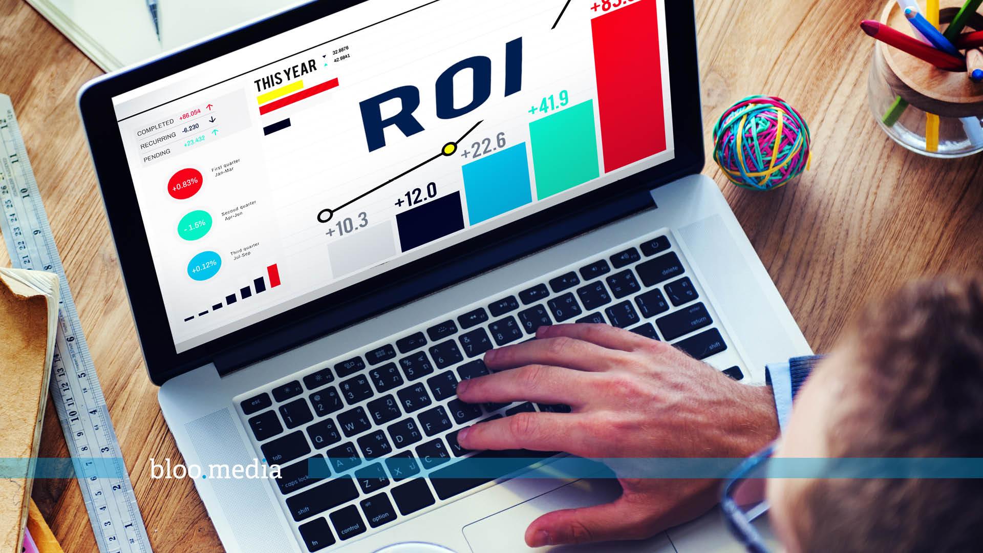 ¿Qué es el ROI y cómo calcularlo?