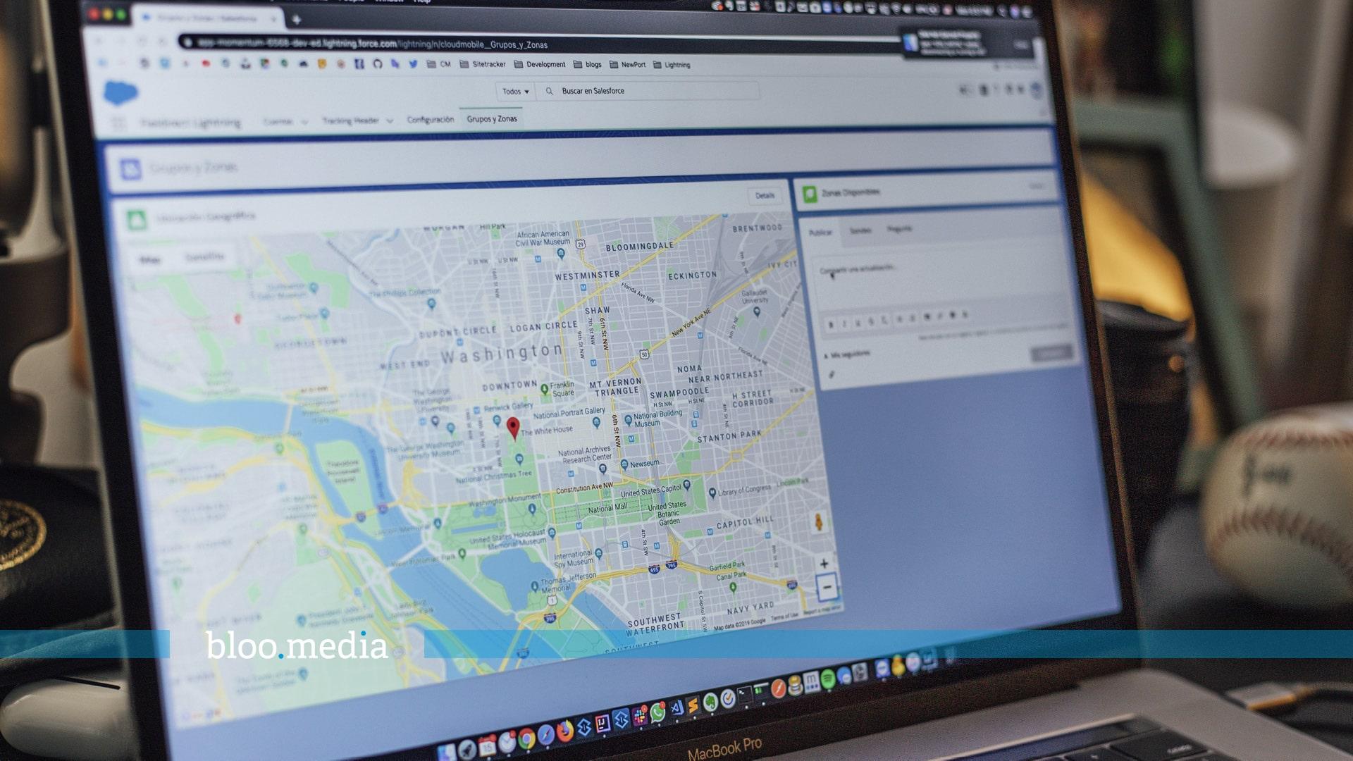 ¿Cómo utilizar el SEO Local para posicionar tu negocio?