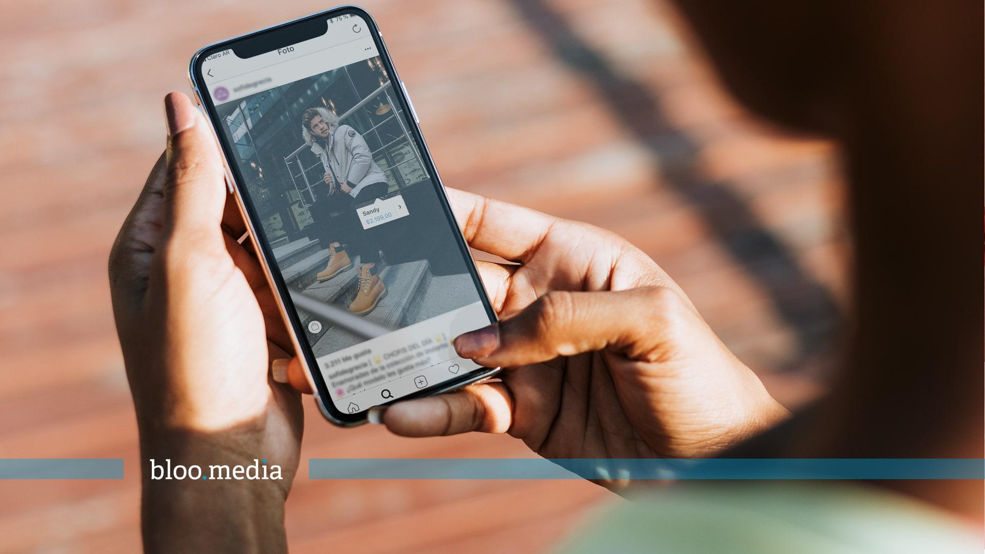 Guía para vender en Instagram Shopping 2020