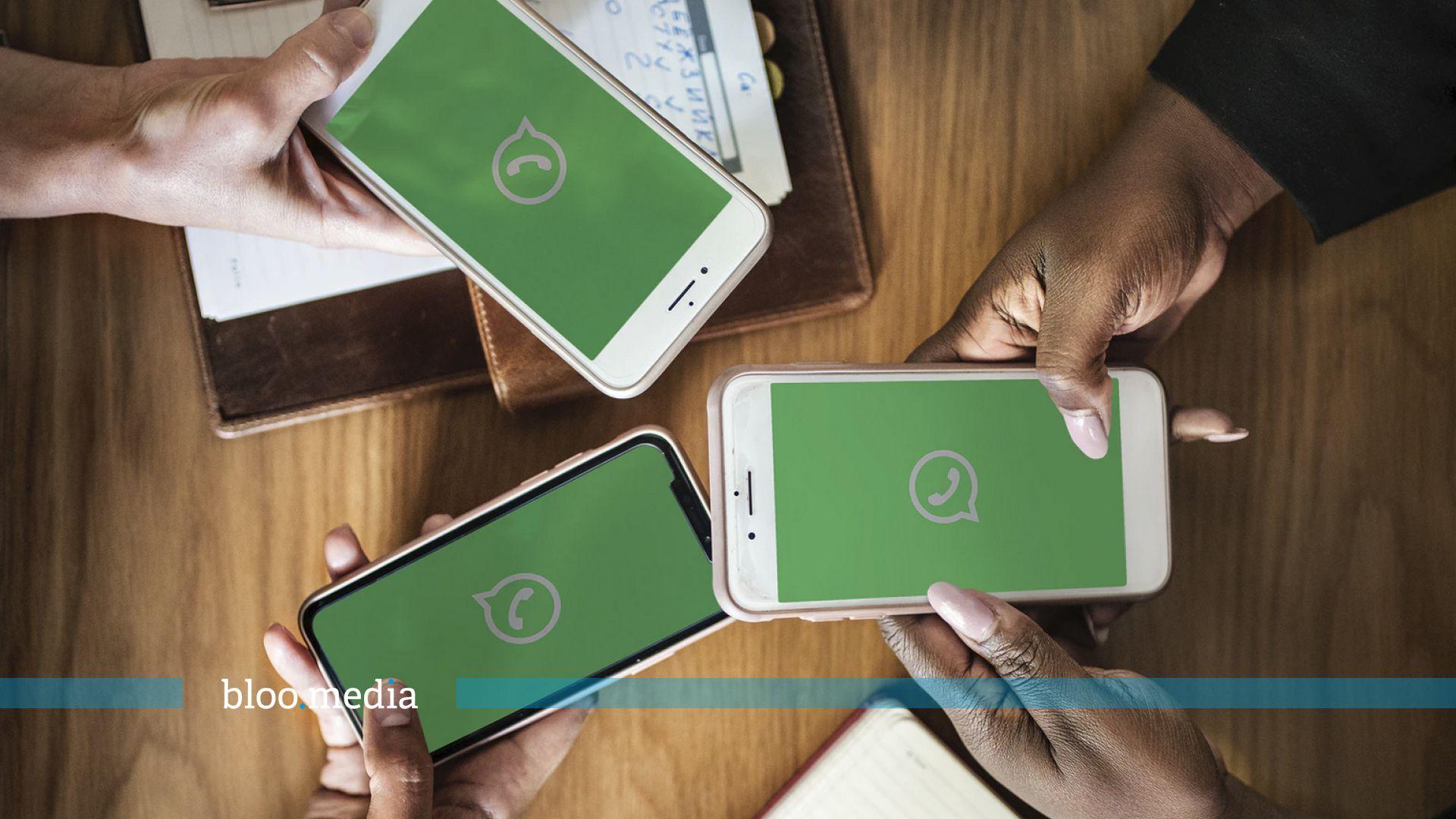 WhatsApp Business: ¿Cómo crear catálogos de productos?
