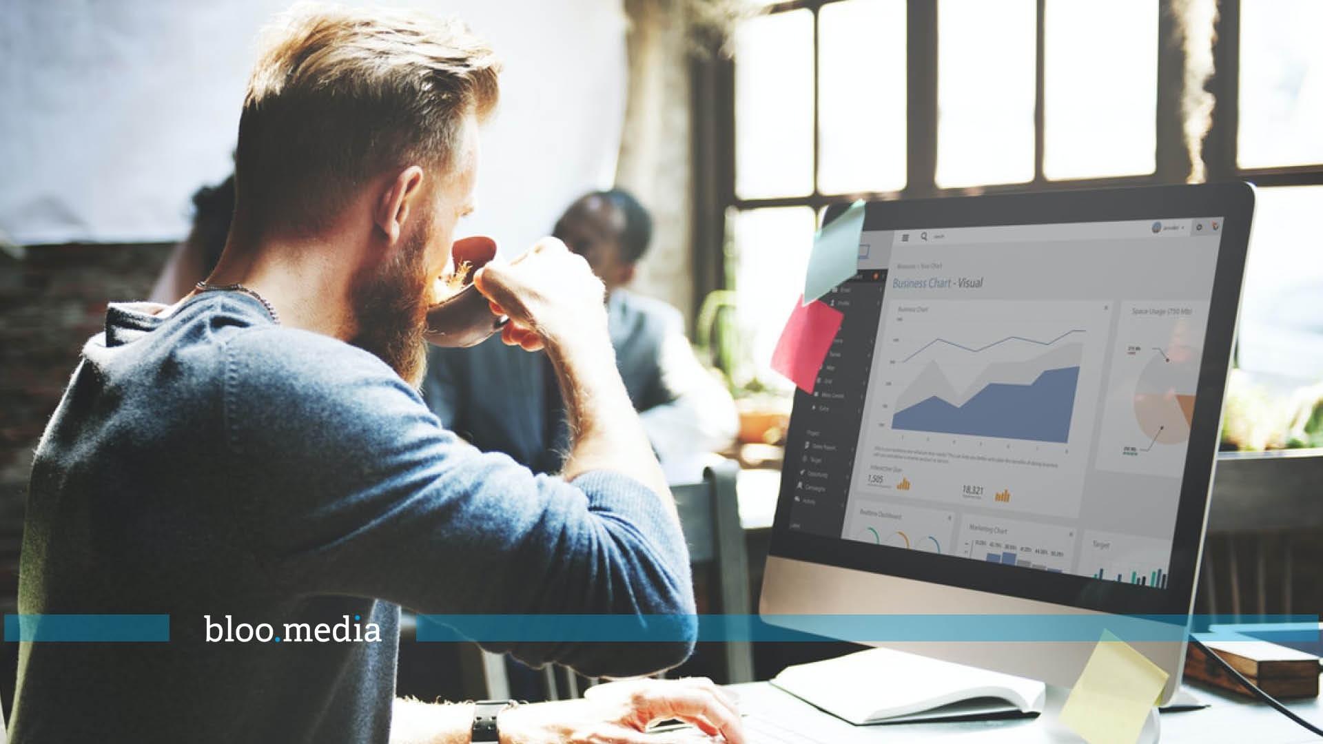 Analítica Web. Qué es y cómo puede ayudar a tu negocio