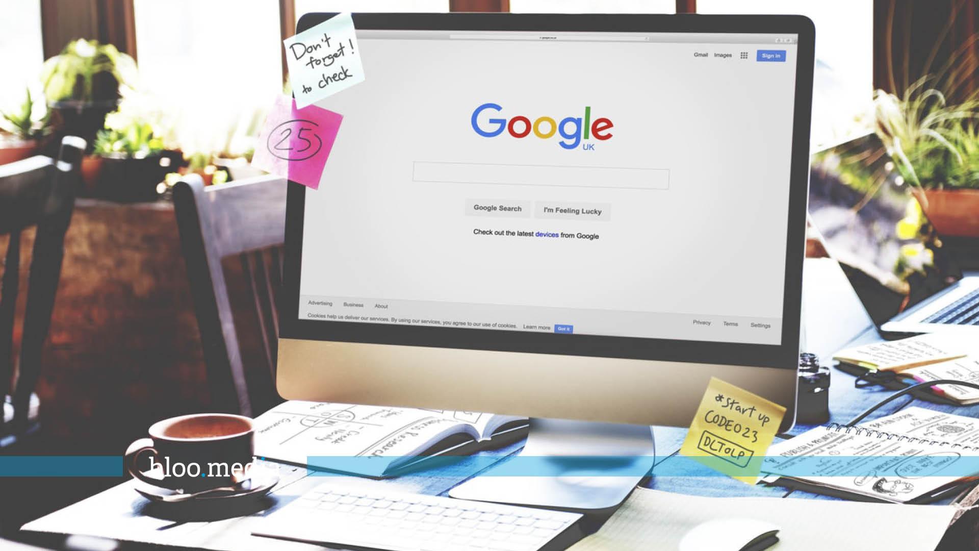 Aprende cómo indexar páginas web en Google