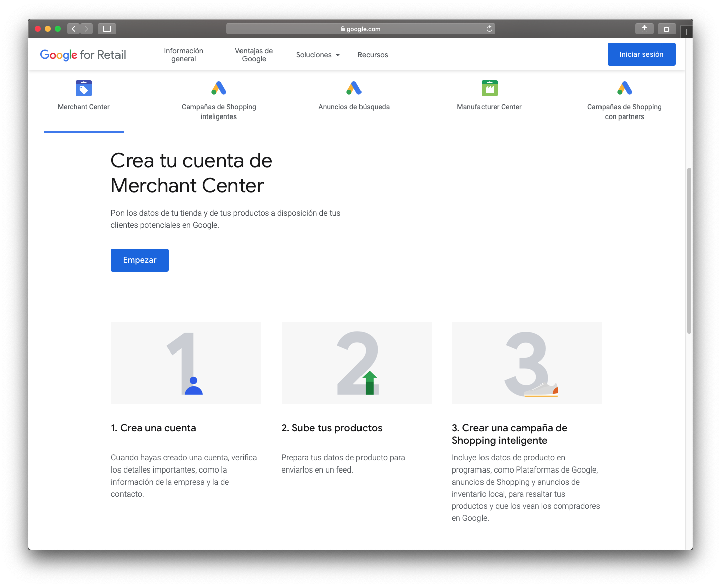 como-vender-google-shopping
