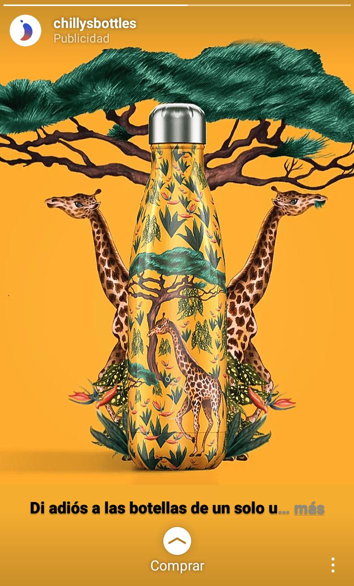 ejemplos-publicidad-instagram-bottles-1