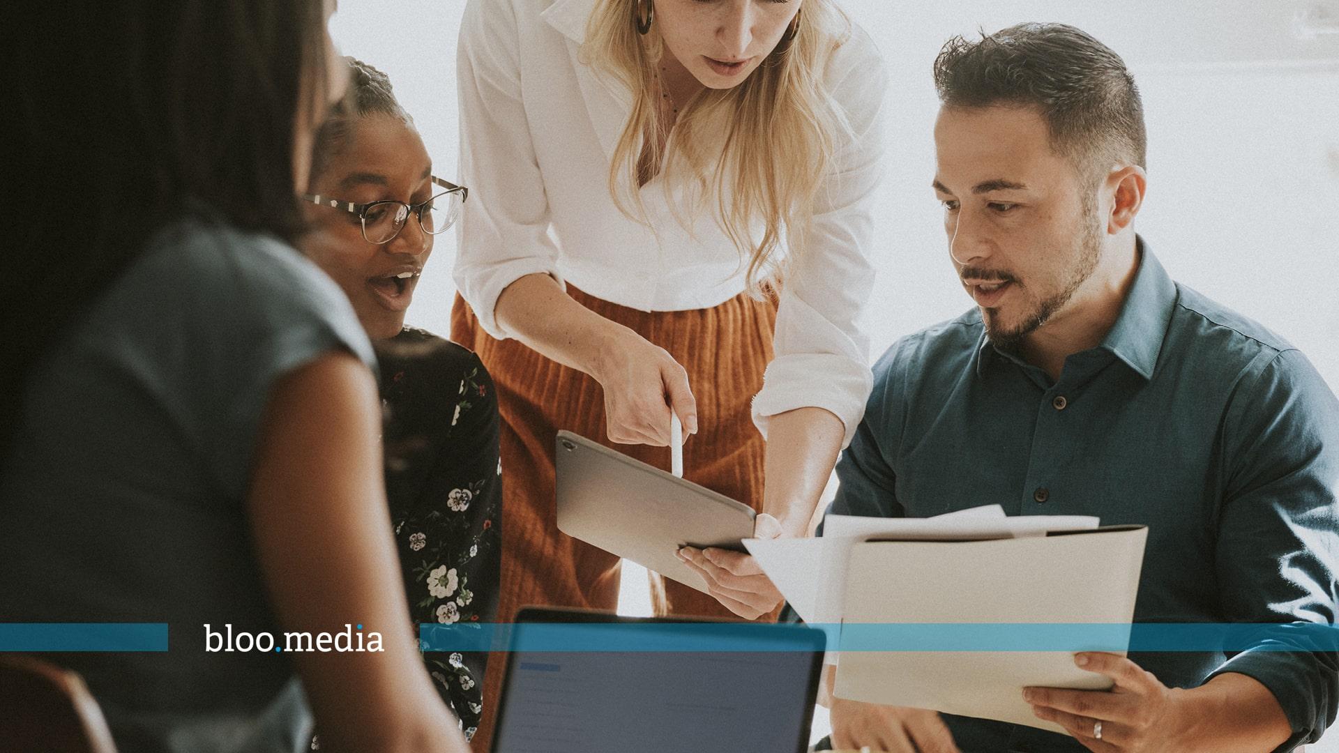 SaaS marketing: ¿Cómo desarrollar tu estrategia digital?