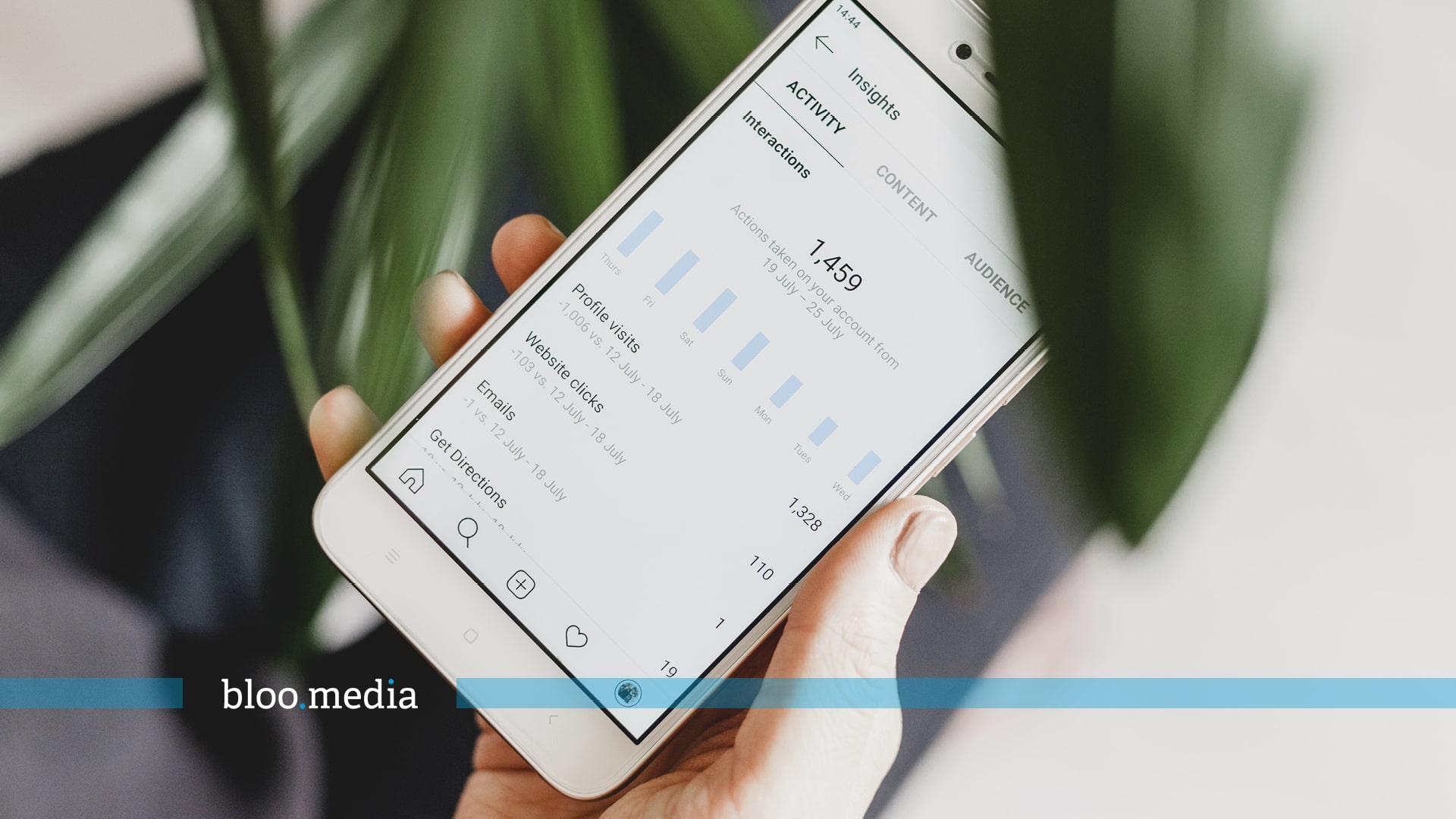 Cómo hacer un Dashboard de Social Media en Data Studio