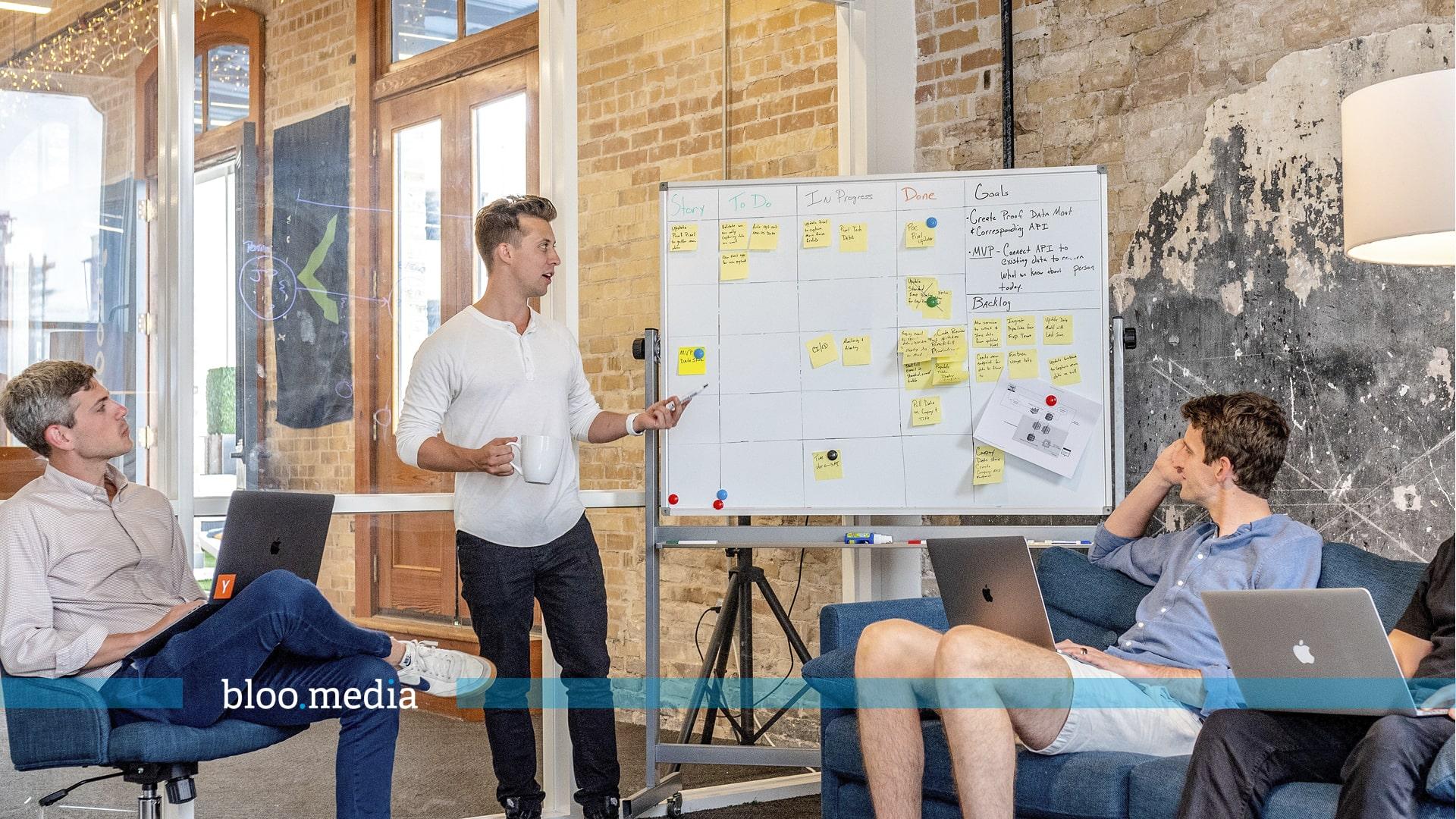 Modelos de negocio y monetización en Startup SaaS [Guía]
