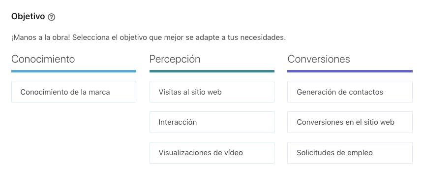 objetivos-campañas-linkedin-ads