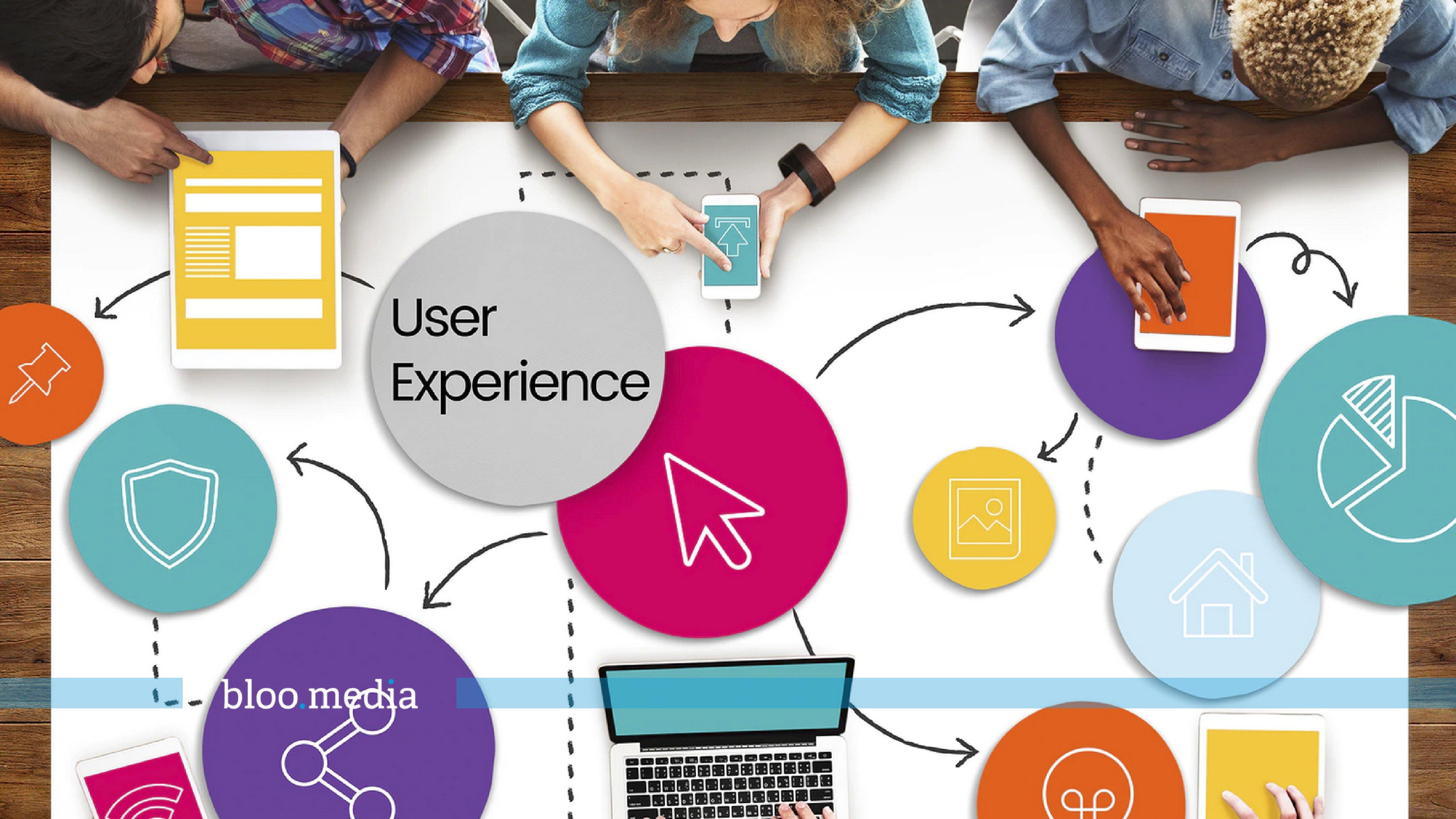 La importancia de la UX en el posicionamiento SEO